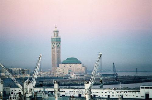 CasablancaMosque
