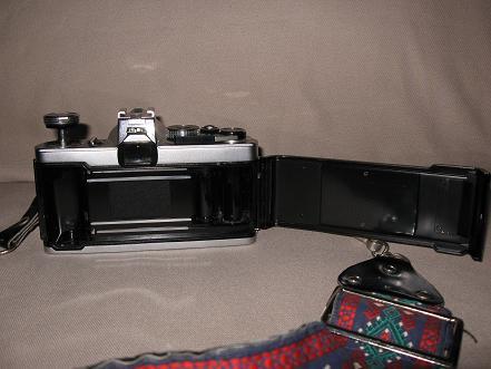OM CameraBack