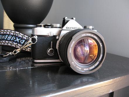 Sigma 28mm f1.81