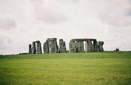 Stonehengefull